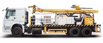 JKCS300型车载式多功能